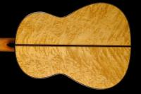 Curly Maple (Tiger Maple) Project by Bernd' 'Martin