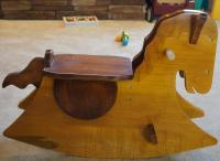 Curly Maple (Tiger Maple) Project by Mike' 'Pugh