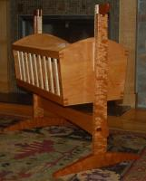 Curly Maple (Tiger Maple) Project by Kent' 'Wille