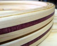 Exotic Wood Purpleheart