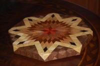 Exotic Wood Bloodwood, Exotic Wood Leopardwood, Exotic Wood Wenge