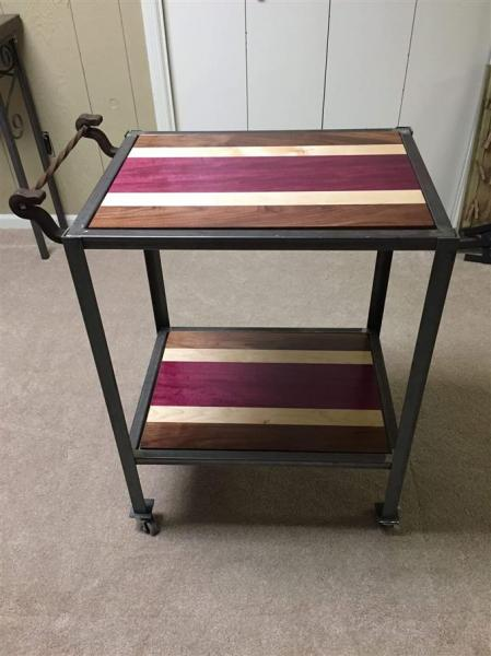. Purpleheart Exotic Wood   Purpleheart Lumber   Bell Forest Products