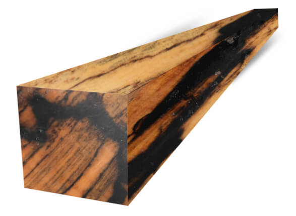 Black and white ebony wood suppliers — 5