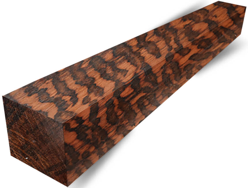 Snakewood Exotic Wood Blanks Amp Turning Wood Bell Forest
