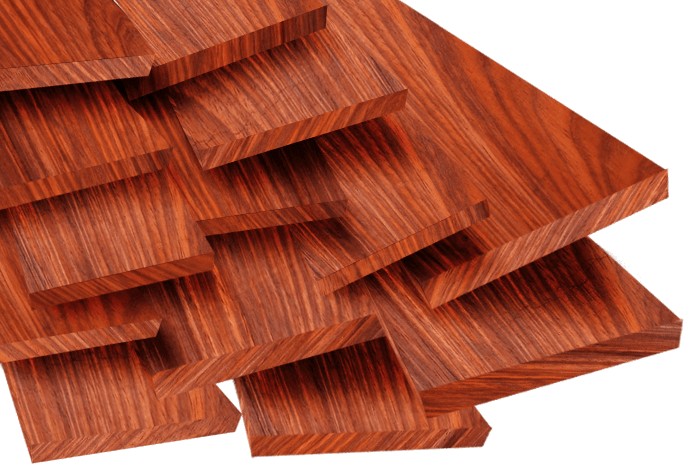 Padauk Lumber Bell Forest Products