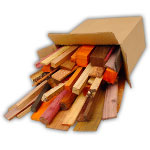 Craft Wood Packs