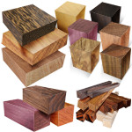 Exotic Wood Bundles
