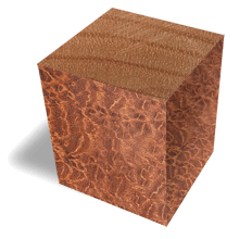 Quilted Sapele Exotic Wood & Quilted Sapele Lumber | Bell Forest ... : quilted sapele - Adamdwight.com