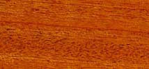 African Mahogany Exotic Wood