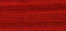 Bloodwood Exotic Wood