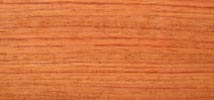 Bubinga Exotic Wood
