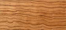 Figured Zebrawood Exotic Wood