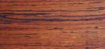 Honduras Rosewood Exotic Wood