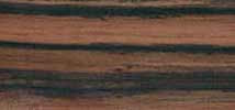 Macassar Ebony Exotic Wood