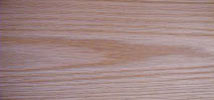 Red Oak Exotic Wood