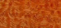Quilted Sapele Exotic Wood