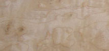 Quilted Western Maple Exotic Wood