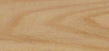 White Oak Exotic Wood