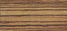 Zebrawood Exotic Wood