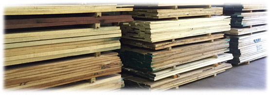maple hardwood lumber