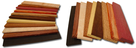 Inlay Wood