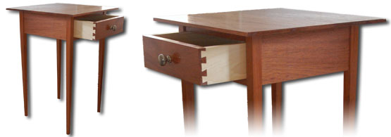 Superb Shaker Table Package