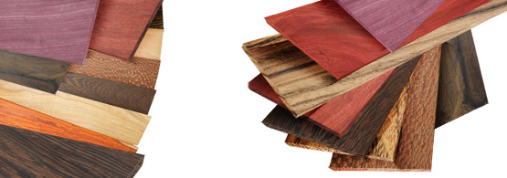 Thin Stock Lumber