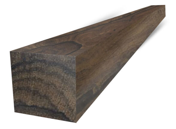 Ziricote Exotic Wood Ziricote Lumber Bell Forest Products