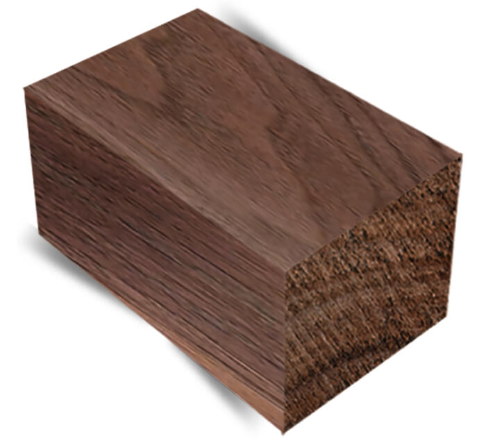 Walnut Exotic Wood Lumber