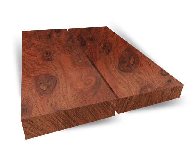 Knife Handle Wood Blanks Birdseye Maple Curly Maple