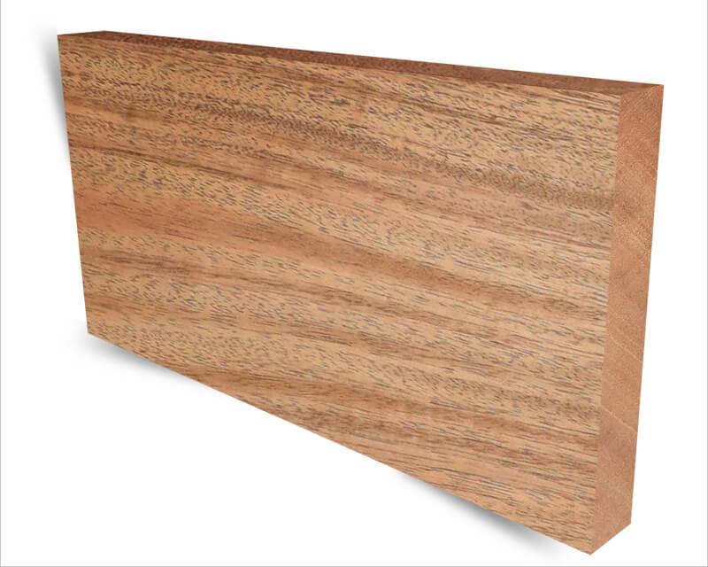 Exotic Wood Sample Packs