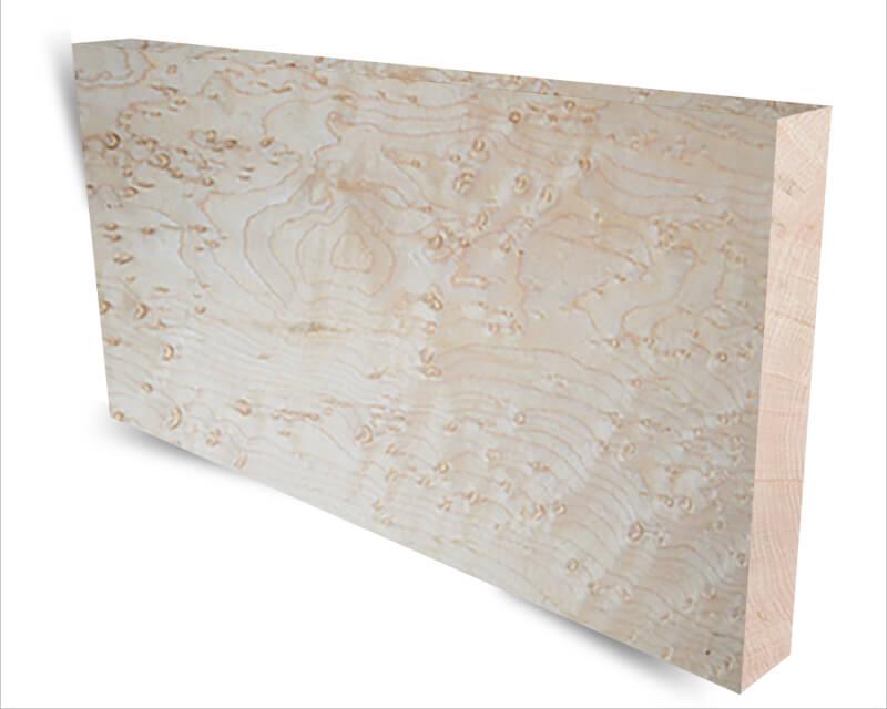 Birdseye Maple Exotic Wood & Birdseye Maple Lumber | Bell