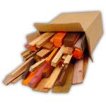Craft Wood Packs