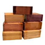 Exotic Wood Bundles - Bell Forest Products