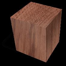 Bubinga Exotic Wood