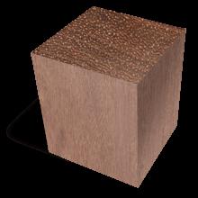 Sapele Exotic Wood