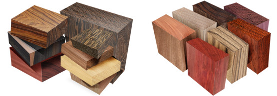 Woodturning Bowl Blanks Birdseye Maple Curly Maple Tiger