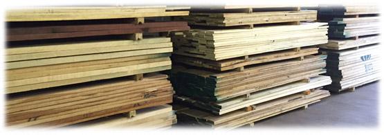 Hardwood Lumber Prices